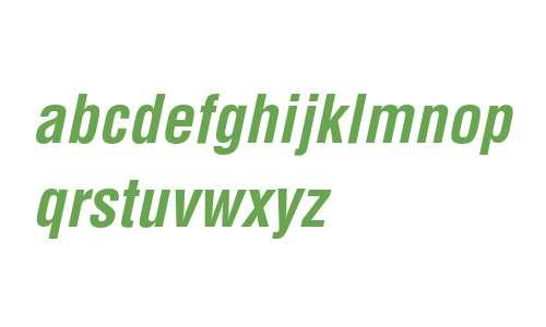HelveticaLTStd-BoldCondObl