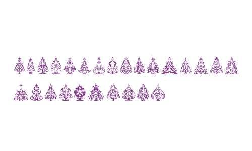 Fontazia Christmas Tree 2