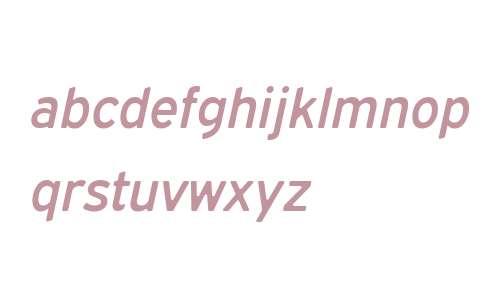 ExpresswaySoftSb-Italic