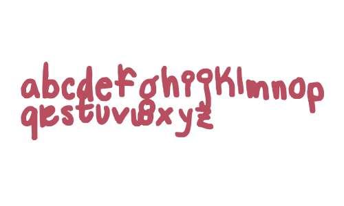 handwriting V3