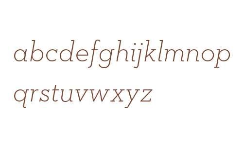 Neutraface Slab Text TT Light