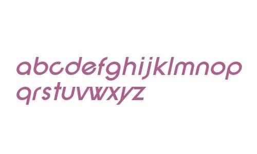 SF New Republic Bold Italic V1 V2