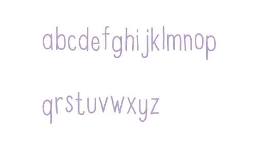 Latype Condensed