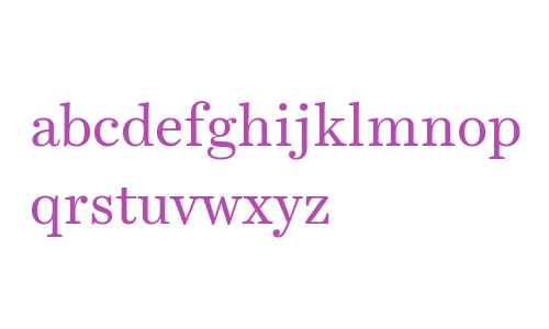 Okay Type - for webfont use only