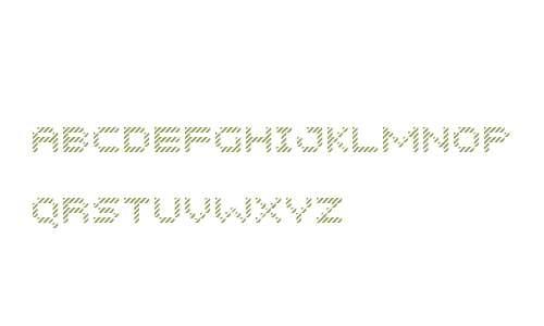 Pixelar Textured SC W00 Regular