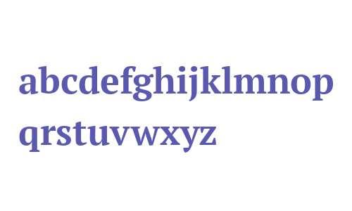 PT Serif Bold V2