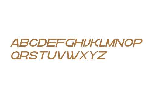 krown oblique Thin