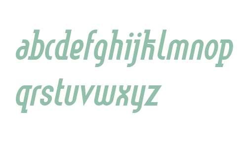 Linotype Method W01 Bold Obl