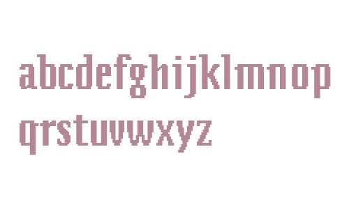 Zeitgeist W01 Bold