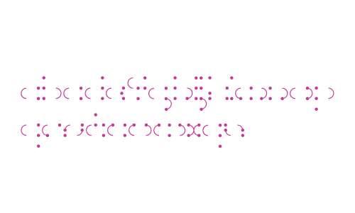 Piercing LT Std Code