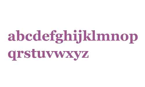 MS Reference Serif Bold