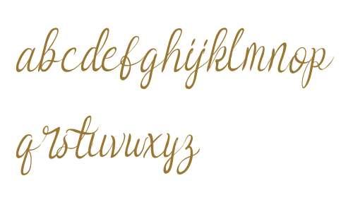 Syllia Demo Italic