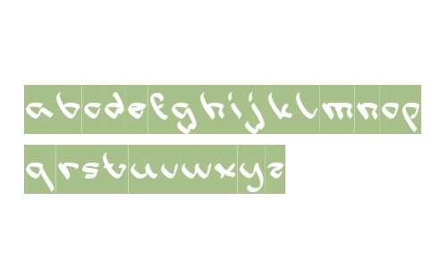 Write a Letter-inverse