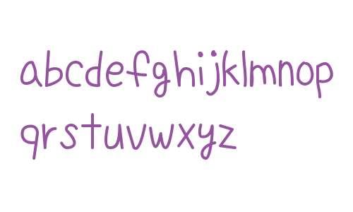 Gigihandwriting