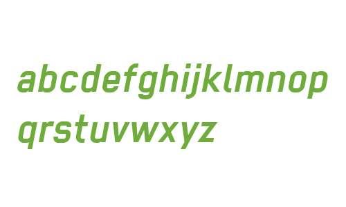 Regular W00 Bold Italic