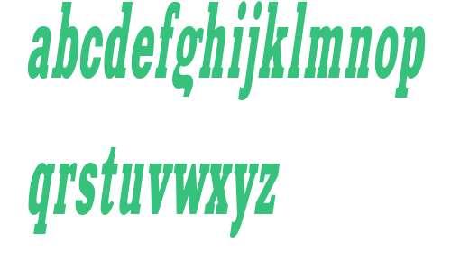PT XeniaWestern Italic Cyrillic
