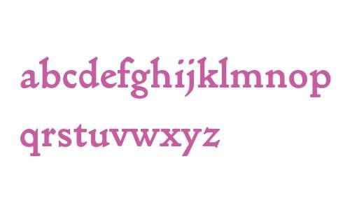 GoldenTypeEF-Bold