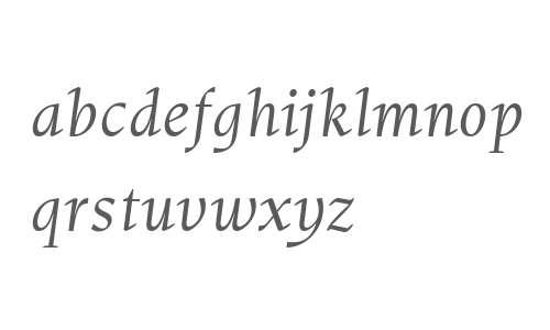 Leitura W04 Italic 1