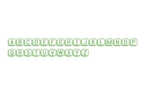 Keyboard Bold