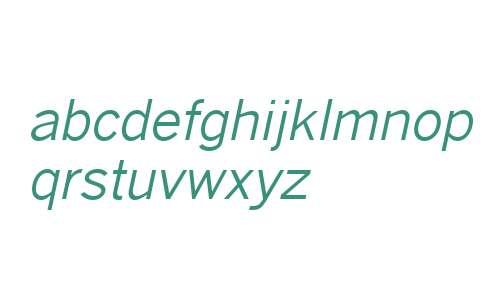 TaxType Bold Italic V1