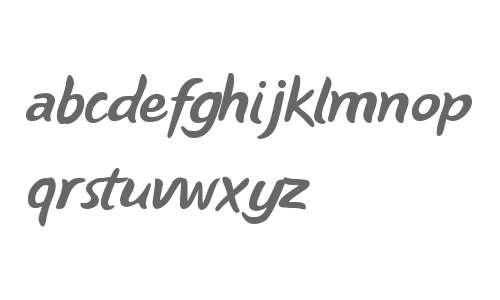 Busch Gardens Logo Font Bold
