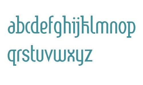 Linotype Method W01 Light