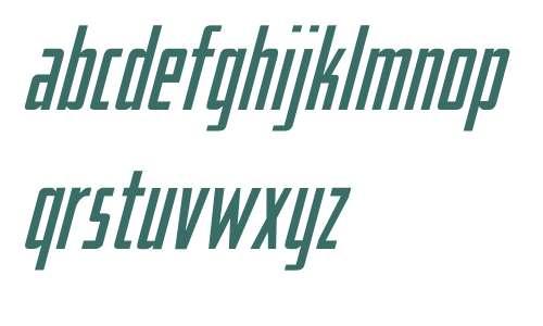 CCElephantmenTallest W05 Italic