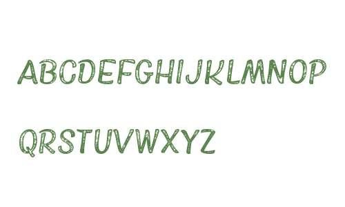 Jazz Script 3 W00 Caps