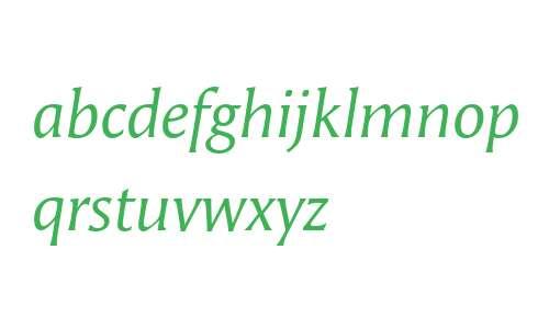 Angie Offc W02 Italic