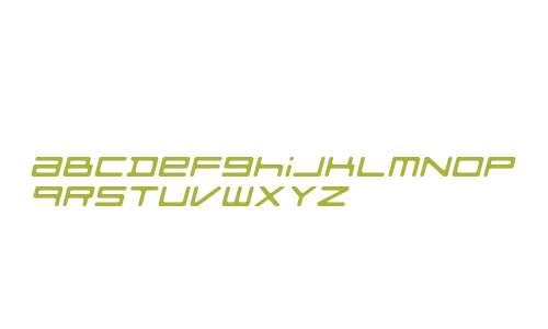FZeroGXMenuFont-ObliqRounded