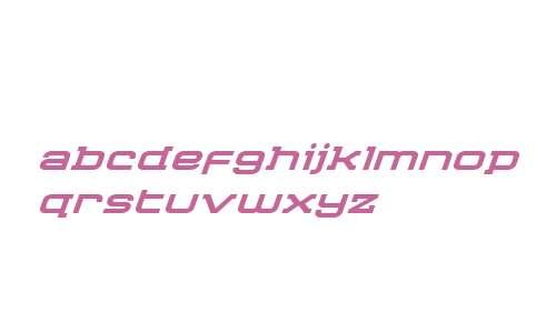 Cydonia Century Super-Italic