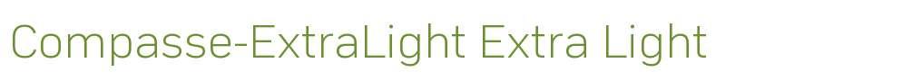 Compasse-ExtraLight