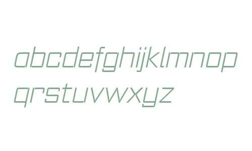 Register-ExtraLightItalic
