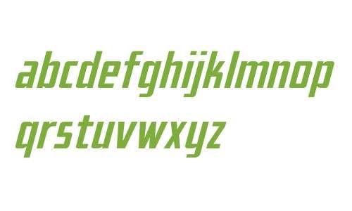 CCElephantmenTall W10 Italic