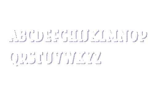 Look Serif W00 Line Regular