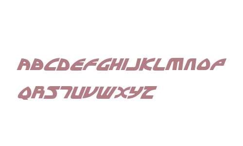 Officer Domenic Italic