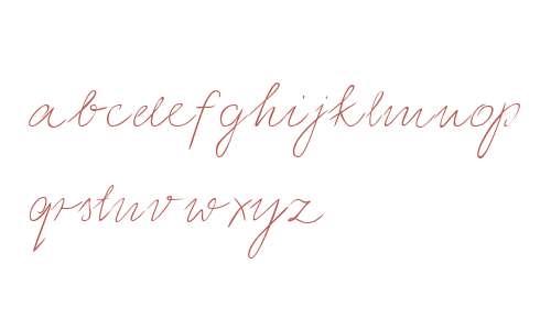 Linotype Elisa Regular