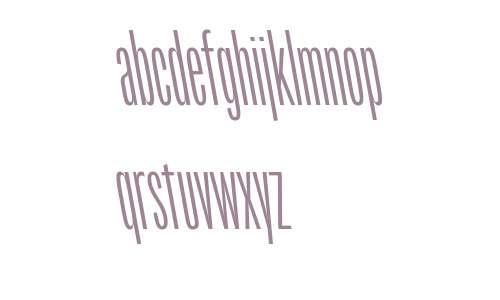 Origin Sup Cond Web Italic