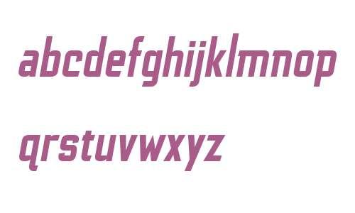 Friend or Foe Tall BB Italic