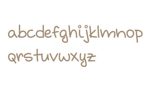 Grabstein HandSchrift