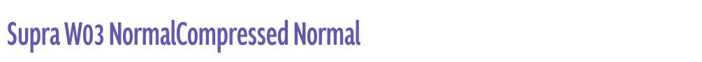 Supra W03 NormalCompressed