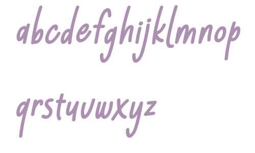 Milloyste Italic