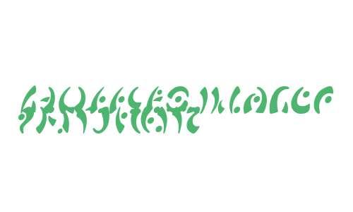SF Fedora Symbols V2