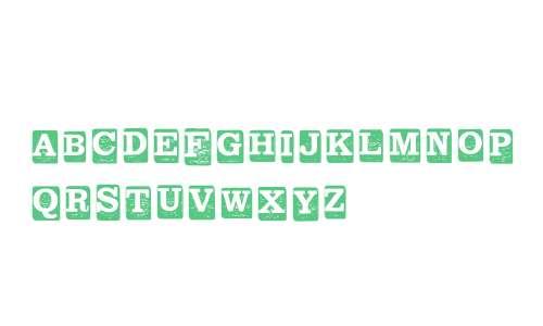 Block Letters _ Demo Regular