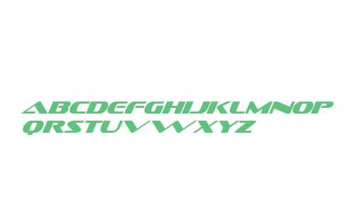 Sofachrome Italic V3