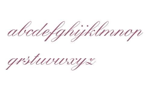 Kuenstler Script W02 Medium