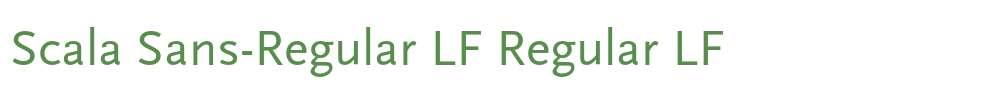 Scala Sans-Regular LF
