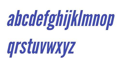LeagueGothic-Italic
