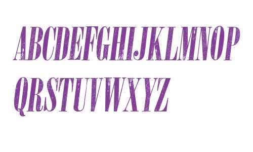 HYPE-Italic