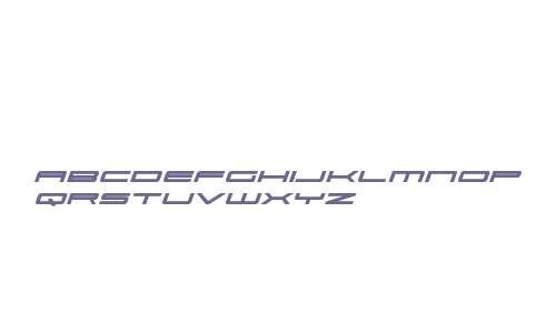 Ultra 911 Bold Italic